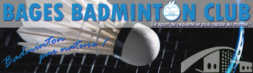 Bages Badminton Club