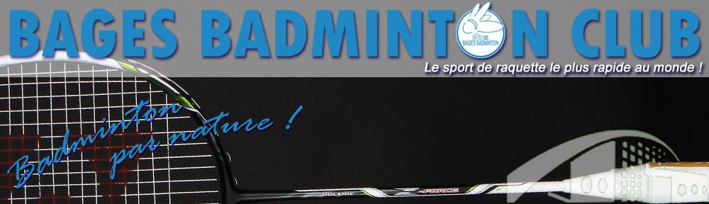 Bages Badminton Club